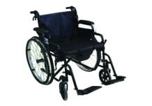 ACB -01 –Katlanır Malül Arabası