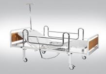 ACB -1200 -Çift Ayarlı Elektrikli Karyola