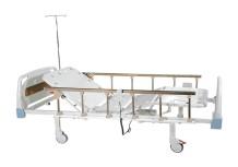 ACB -1210 -Çift Ayarlı Elektrikli Karyola