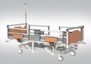 ACB-EA01 Alüminyum Elektrikli Hasta Karyolası