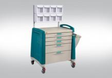 ACB-AT 01 Anestezi Arabası