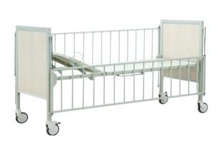 Hasta Çocuk Karyolası ve Yenidoğan Bebek Yatakları
