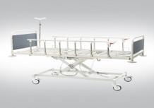 ACB-EB01 – Metal Basit  Elektirikli  Hasta Karyolası