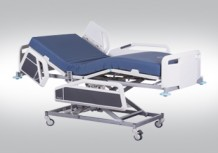 ACB-EE01– Evrim ABS  Elektrikli Hasta Karyolası