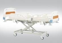 ACB-EP 01– Plastik ABS  Elektrikli Hasta Karyolası
