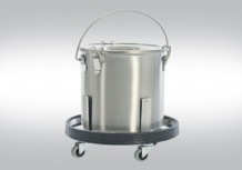 ACB-P2190 Ameliyathane Çöp Kovası
